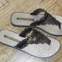 ipanema sandalen 3 125x125 - Butterfly Thongs aus der Gisele Bündchen Kollektion von Ipanema im Test