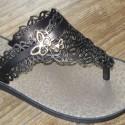 ipanema sandalen 4 125x125 - Butterfly Thongs aus der Gisele Bündchen Kollektion von Ipanema im Test