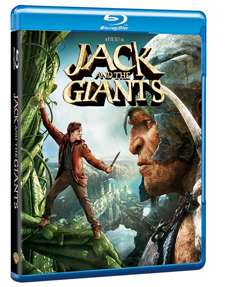 Gewinnspiel – Jack And The Giants