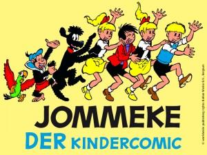 jommeke tester 300x225 - Adventskalender Tür 2: Shot Ice und Jommeke