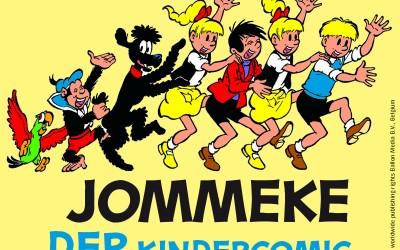 jommeke tester 400x250 - Gewinnspiel: Jommeke Kennenlernpaket