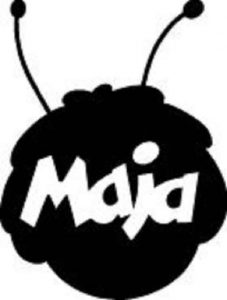 k-biene-maja_retro-logo1