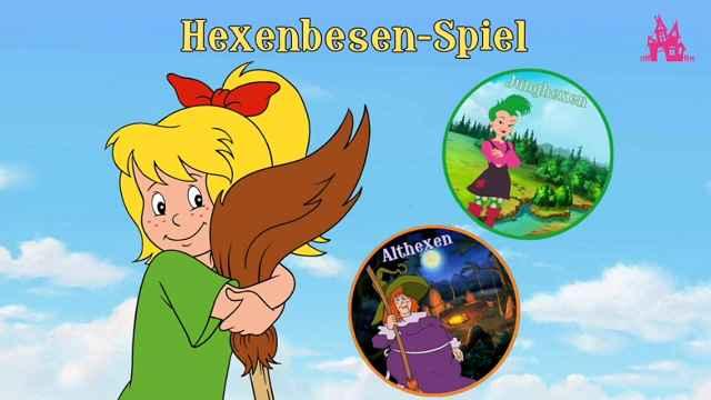 k Bibi Blocksberg – Das Hexenhoroskop 1 - Gewinnspiel: Bibi Blocksberg – Das Hexenhoroskop - interaktives eBook