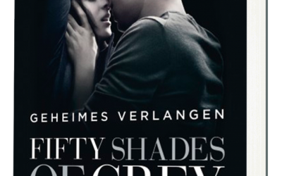 k Buchabbildung 50 Shades of Grey 400x250 - Filmkritik: Film Fifty Shades of Grey - Geheimes Verlangen