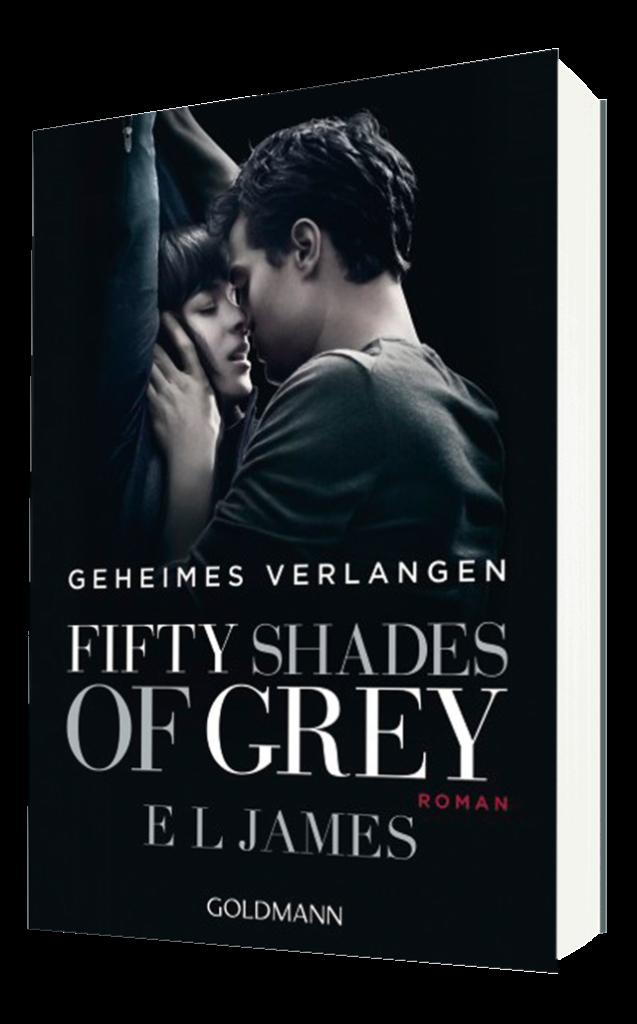 Fifty Shades Of Grey Inhalt