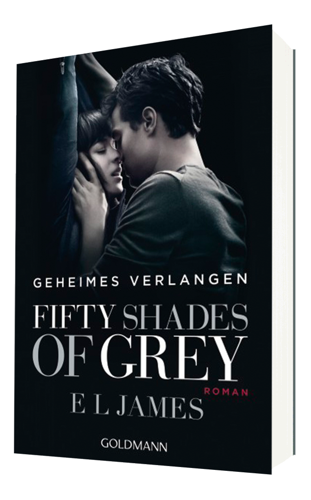 Filmkritik: Film Fifty Shades of Grey – Geheimes Verlangen