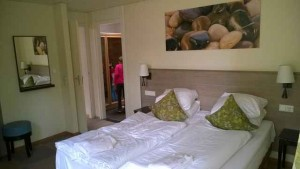 Center Parcs Bispinger Heide VIP Bungalow