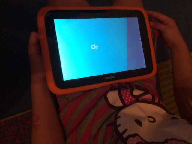 k Clementoni Clempad 6.0 PRO Test 4 - Produkttest: Clementoni Clempad 6.0 PRO