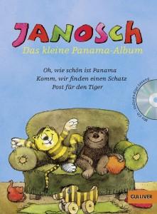 k-Cover Janosch kleines Panama-Album 72 dpi