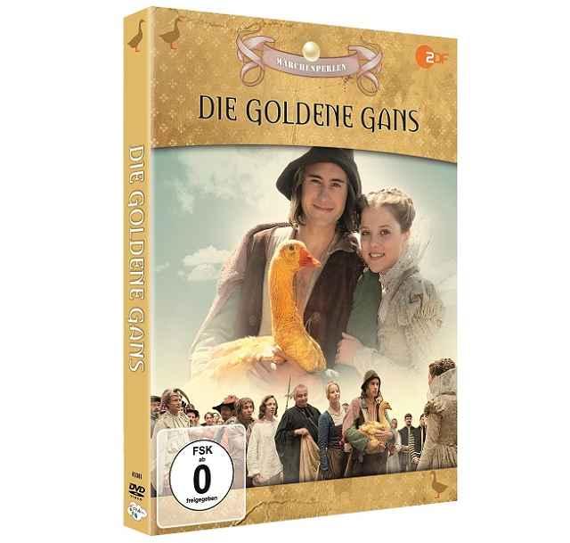 k-Die Goldene Gans_3D