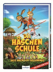 k Die Häschenschule Jagd nach dem goldenen Ei 1 221x300 - Gewinnspiel: Die Häschenschule- Jagd nach dem goldenen Ei
