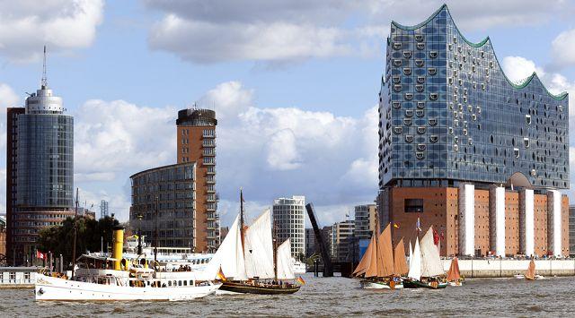 k Hafen Hamburg Ralf Gosch - Familienurlaub in Hamburg