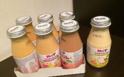 k Hipp Trinknahrung im Test 1 400x250 - Produkttest: Hipp Trinknahrung