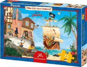 k Käptn Sharky Puzzle 300x233 - Gewinnspiel: KÄPT'N SHARKY Kinofilm