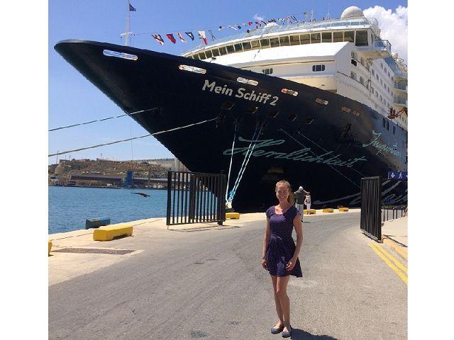 Urlaubs Checkliste für Kreuzfahrten – das muss mit aufs Schiff