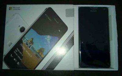 k Microsoft Lumia 650 1 400x250 - Produkttest: Microsoft Lumia 650