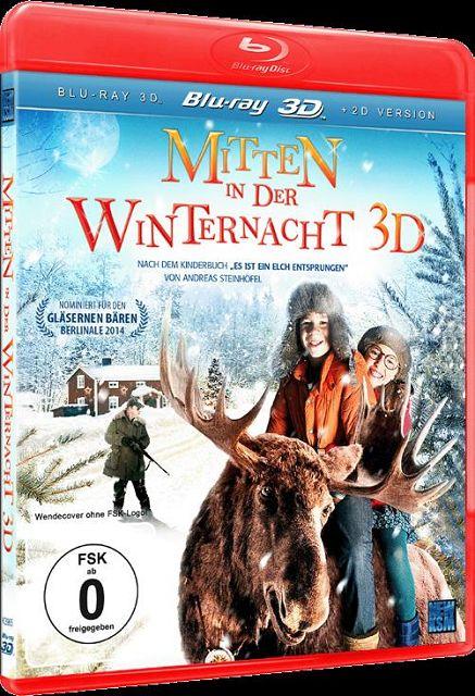 """Gewinnspiel – """"Mitten in der Winternacht"""" und """"Vier Schwestern zu Weihnachten"""""""