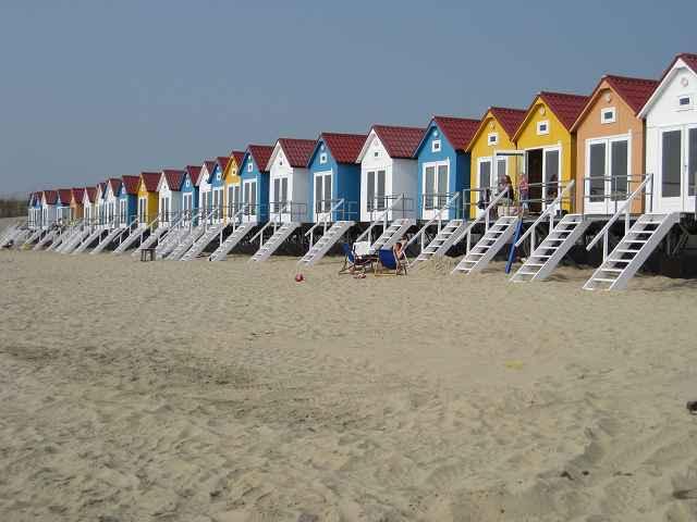 Gastartikel: Die besten Ferienparks der Niederlande