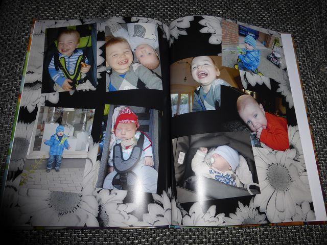 Fotobuch von Fotoalbumfotobuch.de