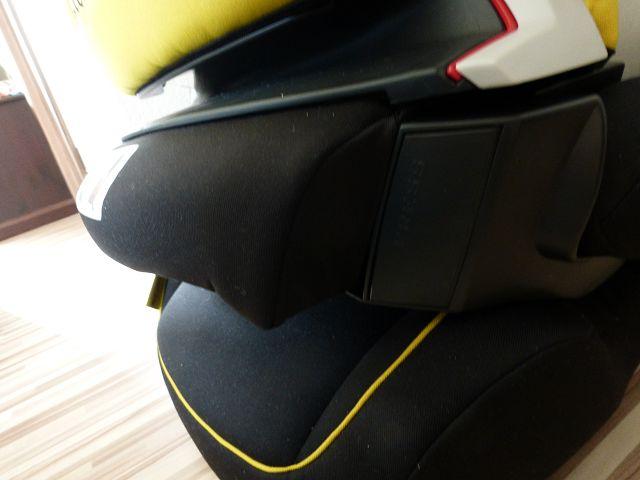 Auswahl des Kindersitzes- worauf sollte man achten?