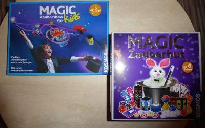 k P1040694 1 400x250 - Produkttest: Magic Zauberhut und Magic Zaubershow von Kosmos