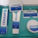 Odaban Test: verschiedene Odaban Produkte von MDM Healthcare