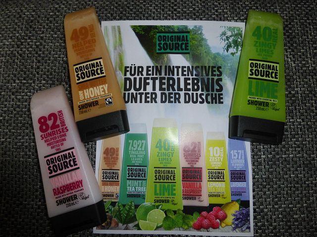 k P1040934 - Original Source - neues veganes Duschgel auf dem deutschen Markt