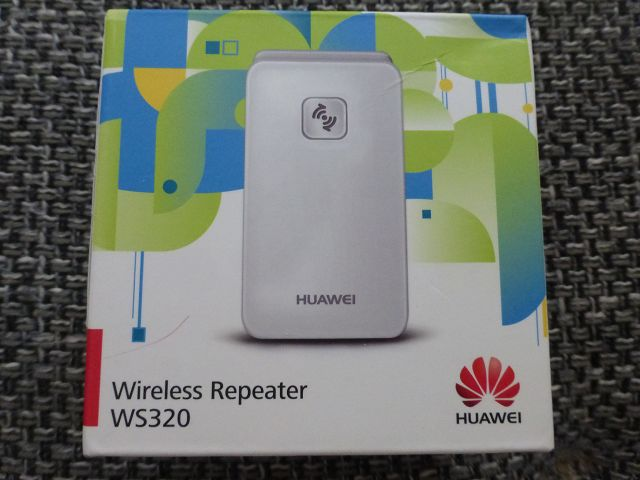 Huawei Wlan Verstärker im Test