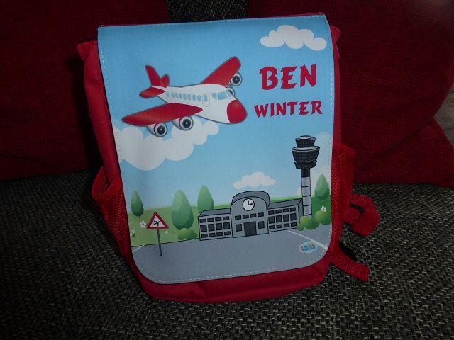 k P1060089 - Personalisierter Rucksack von Mein Zwergenland