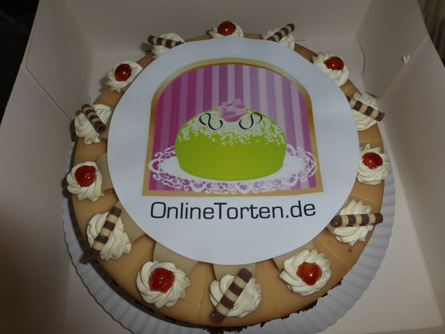 Torten direkt nach Hause bestellen – Onlinetorten.de macht's möglich