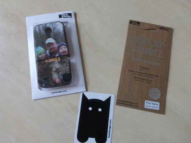 Individuelle Cases, Taschen und Folien von DeinDesign