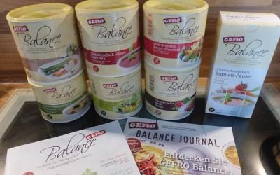 k P1090279 400x250 - Produkttest: GEFRO Balance - Lebensmittel mit stoffwechseloptimierter Rezeptur