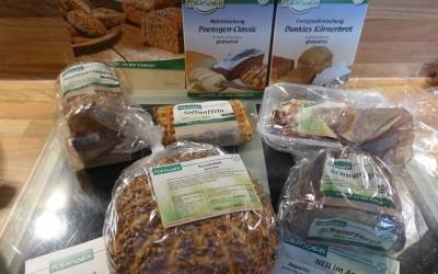 Poensgen Brot glutenfreie Produkte im Test