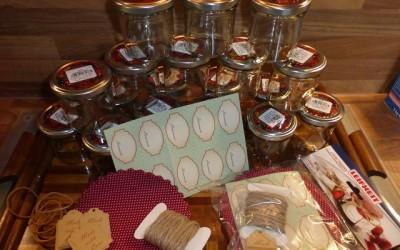 k P1100294 400x250 - Produkttest: Kuchen im Glas mit Hilfe von Leifheit