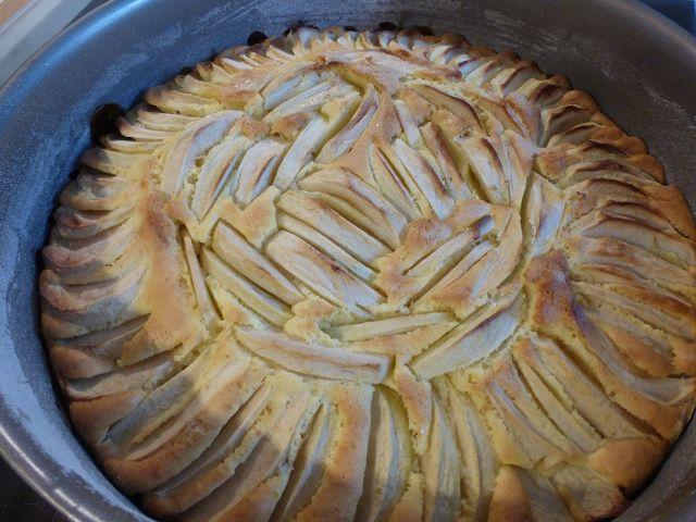 Rezepttipp: glutenfreier Apfelkuchen