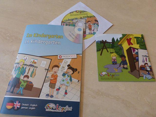 k P1100480 - Gewinnspiel: Lingufant im Kindergarten Deutsch - Englisch