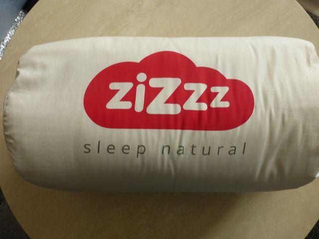 Produkttest: Zizzz 4 Jahreszeiten Bettdecke mit Swisswool Füllung