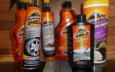 k P1100497 400x250 - Produkttest: Armor All Autopflegeprodukte im Test