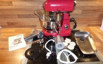 k P1110383 400x250 - Produkttest: Medion Premium Küchenmaschine MD16480