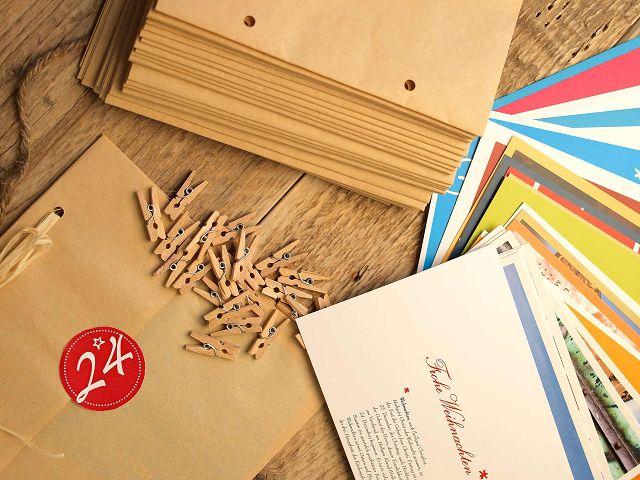 k PA306621 - Kartenadventskalender von Grusskartenladen.de im Test