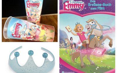 Prinzessin Emmy Fanpaket Gewinnspiel