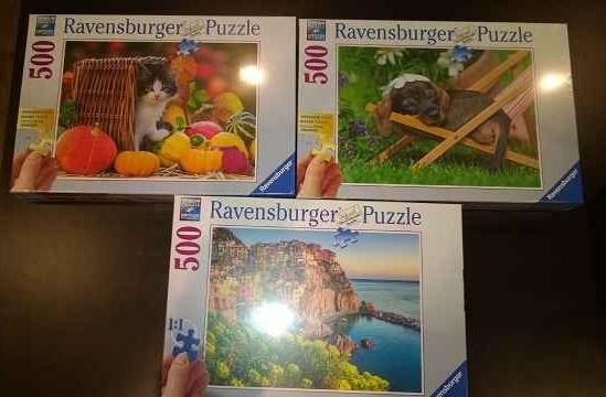 k-Ravensburger Best Ager Puzzle (5)