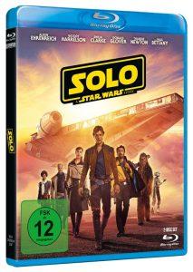 k SOLO DVD BD seitlich 213x300 - Gewinnspiel: SOLO: A STAR WARS STORY auf DVD und Bluray