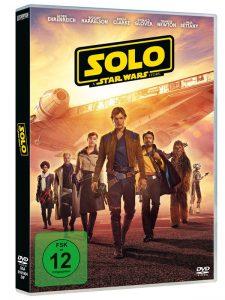 k SOLO DVD DVD seitlich 225x300 - Gewinnspiel: SOLO: A STAR WARS STORY auf DVD und Bluray