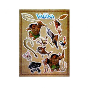 k VAIANA Sticker 300x300 - Gewinnspiel: Disney VAIANA