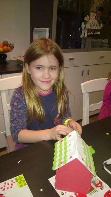 Weihnachtsbastel-Sets von Baker Ross im Test