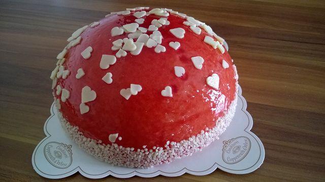 k WP 20150411 13 22 11 Pro - Torten-Träume Erdbeer Bourbon-Vanille und Kirsch Strudel im Test
