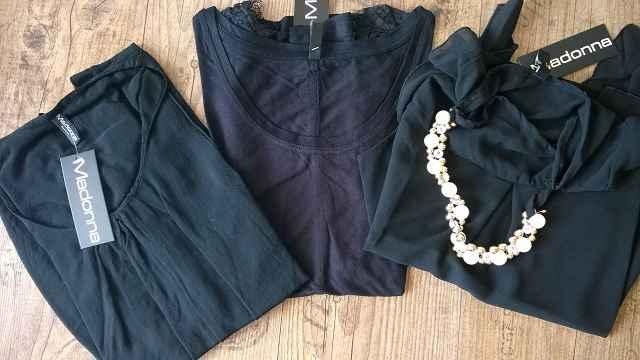Produkttest: Damen Shirts von area2buy