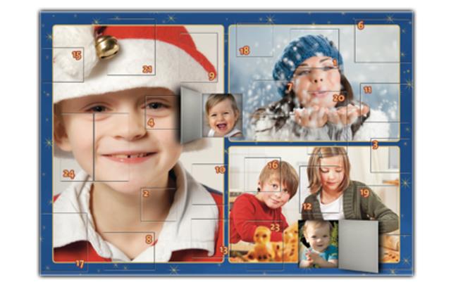 Gewinnspiel – Foto-Adventskalender von Framily.de