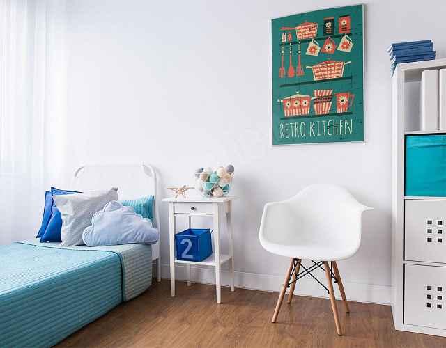 Kleine Änderung mit großer Wirkung – originelle Poster in deinem Zuhause